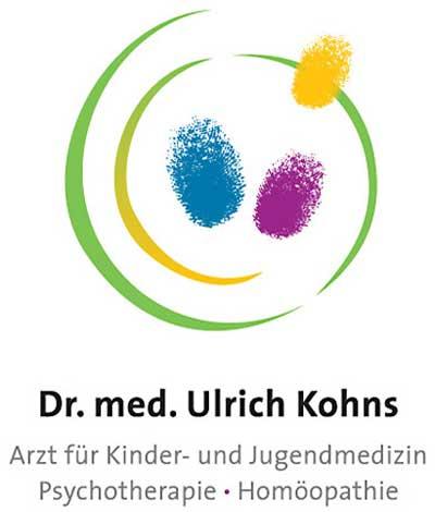 Dr. med. Ulrich Kohns
